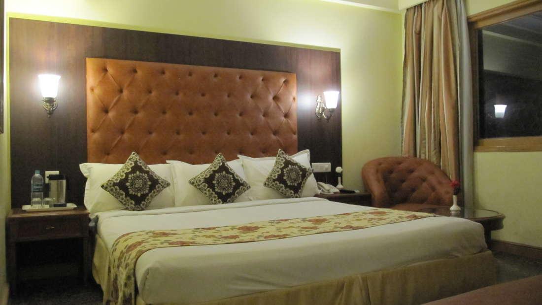 Suite Double Hotel Ritz Plaza Amritsar