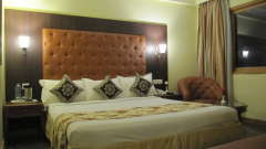 Suite Double Hotel Ritz Plaza Amritsar