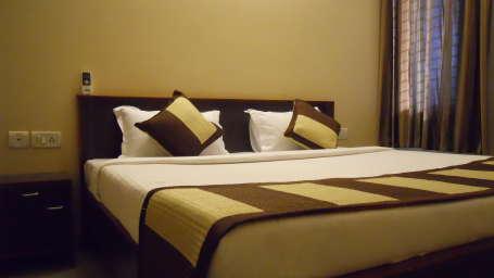 Jaipur Residences, Vaishali Nagar Jaipur Deluxe Room Hotel Jaipur Residences Vaishali Nagar 6