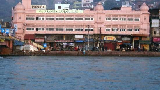 Aloha On the Ganges Rishikesh 1