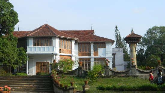 Hotel NM Royale County - Tripunithura, Kochi Kochi Hill Palace Tripunithura
