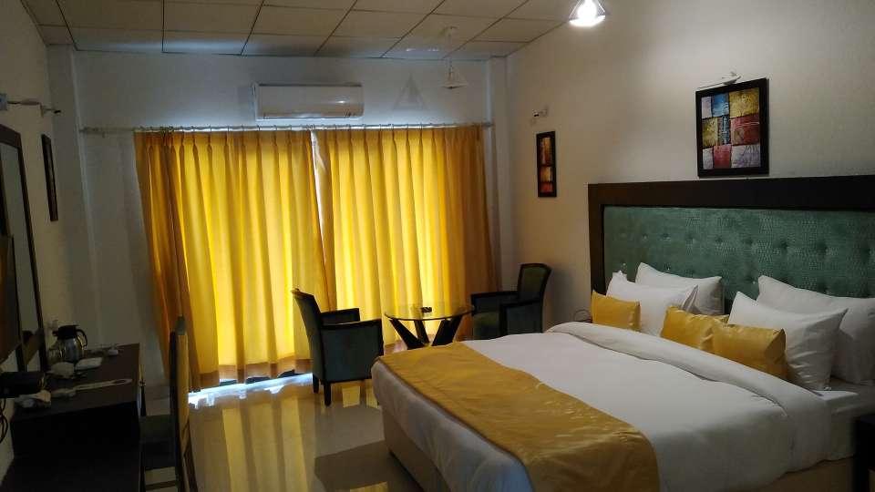 Cottage at Gargee Surya Vihar Hotels Resorts 1