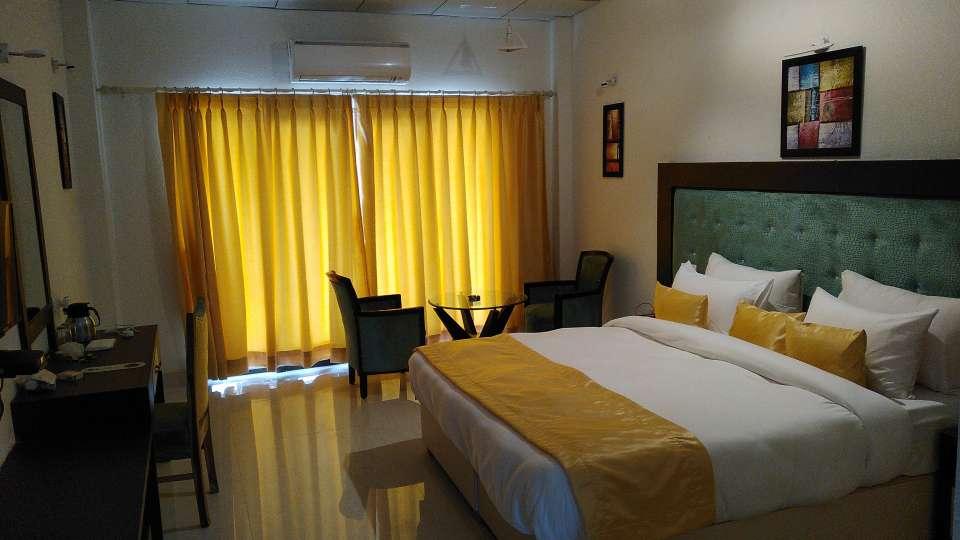 Cottage at Gargee Surya Vihar Hotels Resorts 2