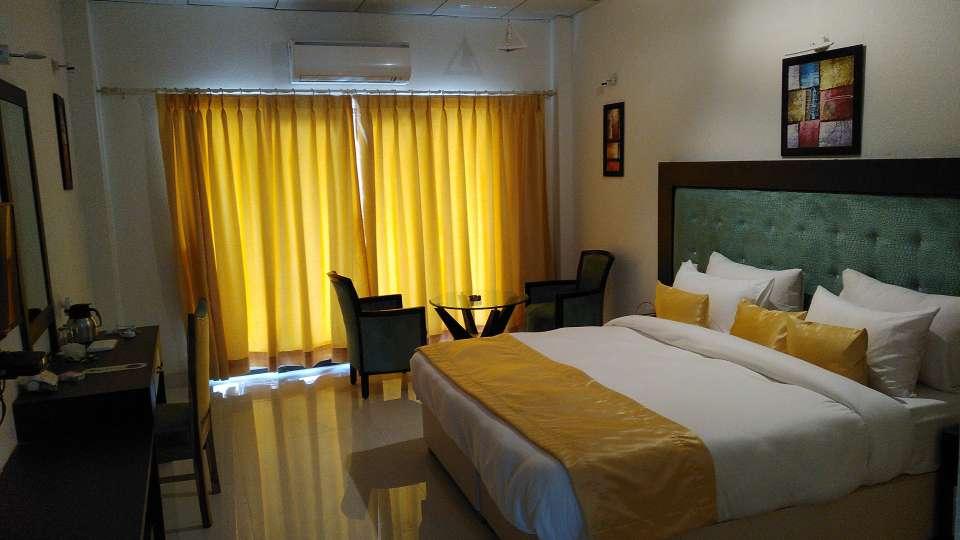 Cottage at Gargee Surya Vihar Hotels Resorts 4