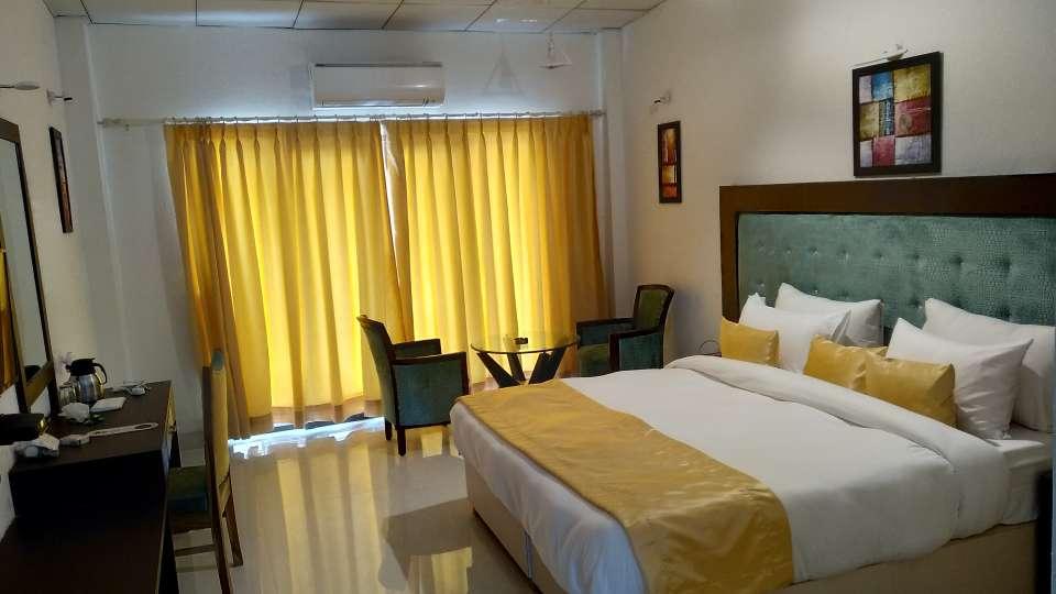 Cottage at Gargee Surya Vihar Hotels Resorts 5