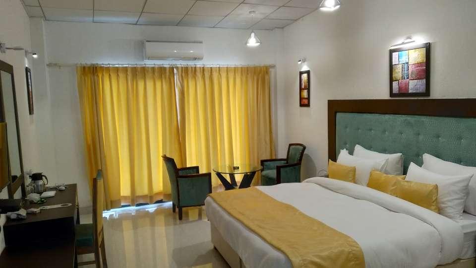 Cottage at Gargee Surya Vihar Hotels Resorts 6