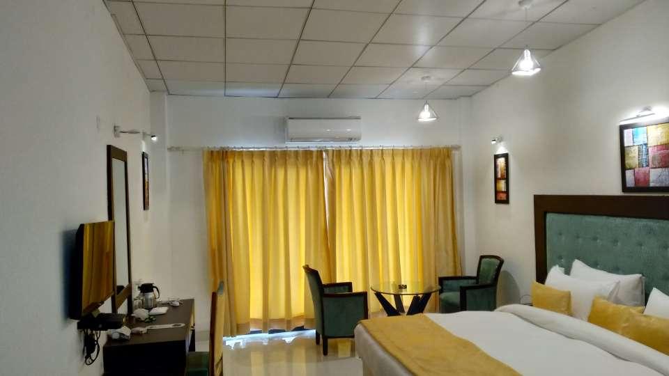 Cottage at Gargee Surya Vihar Hotels Resorts 7