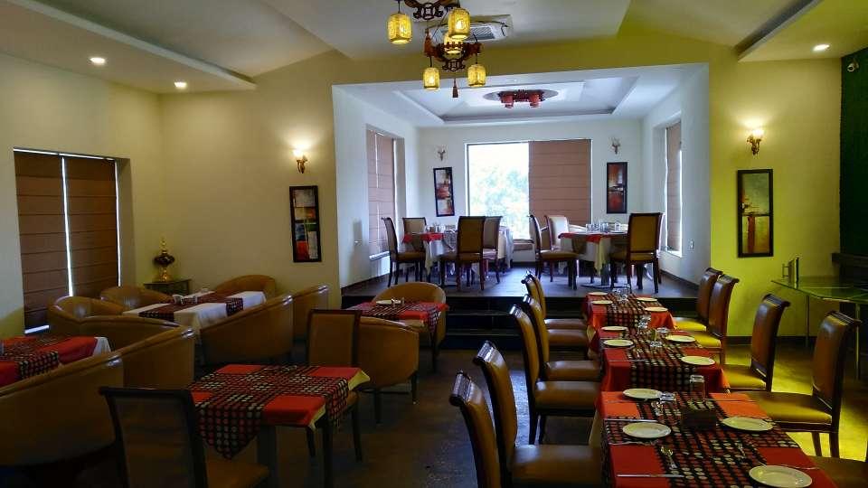 Gandhali at Gargee Surya Vihar Hotels Resorts 3