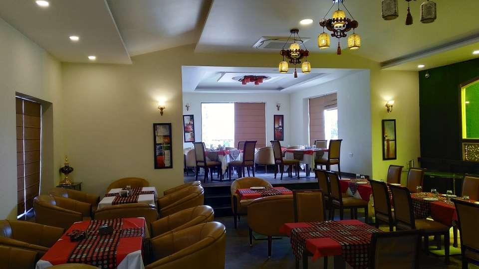 Gandhali at Gargee Surya Vihar Hotels Resorts 5