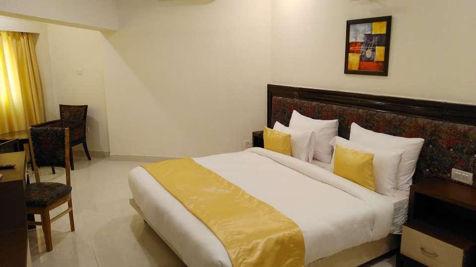 Premium Deluxe at Gargee Surya Vihar Hotels Resorts 1