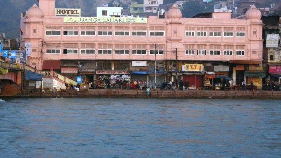 Ganga Lahari Hotel, Haridwar Haridwar 1