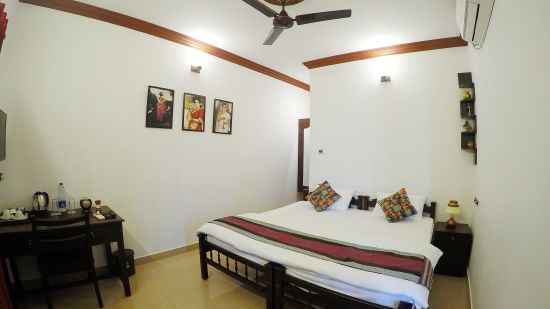 Hotel Rooms In Cherai, Sapphire Club Cherai Beach Villa, Cherai Hotel 18