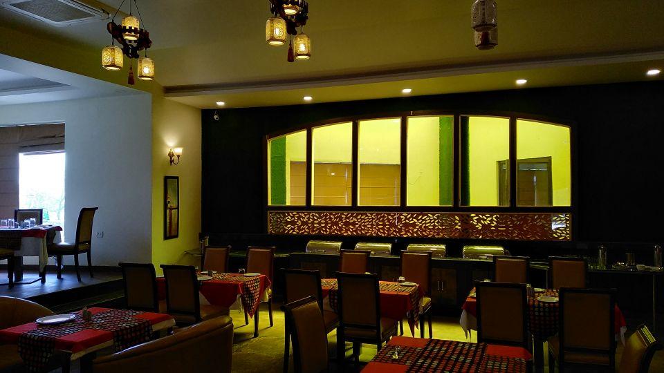 Gandhali at Gargee Surya Vihar Hotels Resorts 6 Aurangabad Hotels