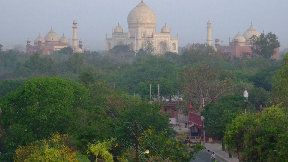 Hotel Taj Plaza Agra Taj Mahal View Hotel Taj Plaza Agra