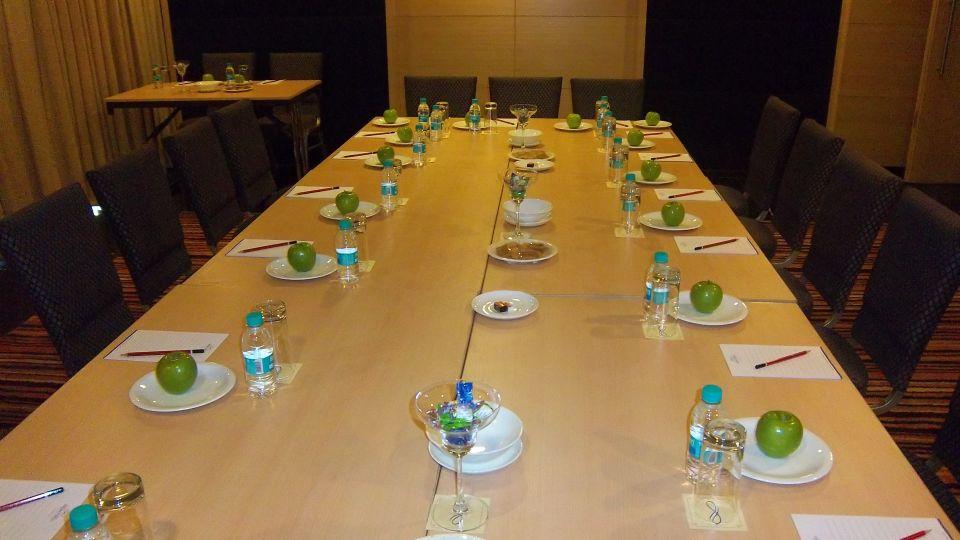 Banquet at Hotel Majestic Court Sarovar Portico Navi Mumbai 2