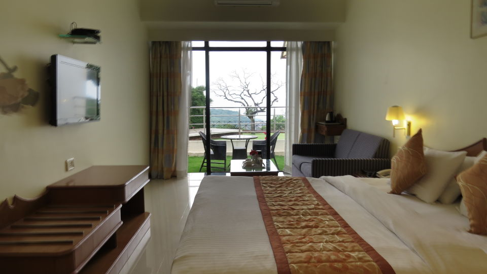 Mango Classic at Mango Hotels Valley View Mahabaleshwar,  Stay In Mahabaleshwar 7355