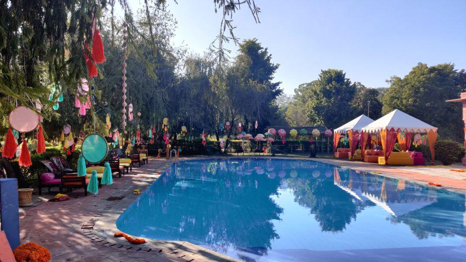 Poolside Mehndi - ULP 12