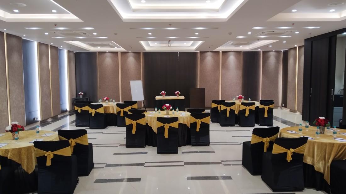 wedding hall in Saket, Hotel Saket 27 - 3