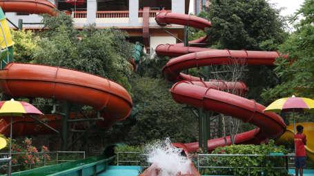 Hyderabad Park Hyderabad 688A7659