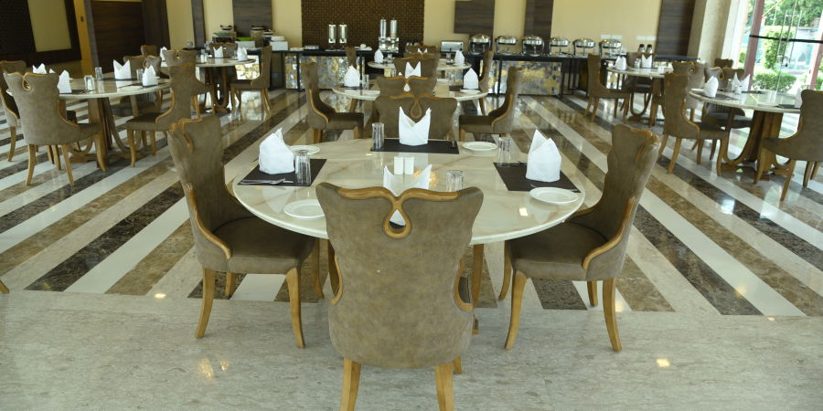 alt-text Restaurant in Delhi, U Kitchen at OPULENT HOTEL BY FERNS N PETALS, Dine In Delhi 0655 0653