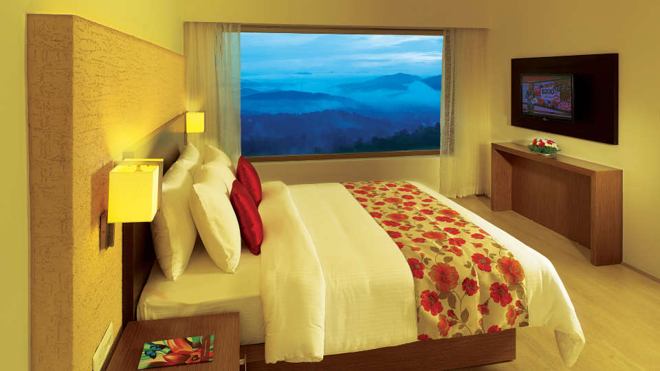 Reserva Suite at Poetree Sarovar Portico Thekkady, thekkady hotels 2
