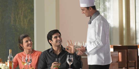 Happiness Sarovar Golden Tulip Hotel in Lucknow