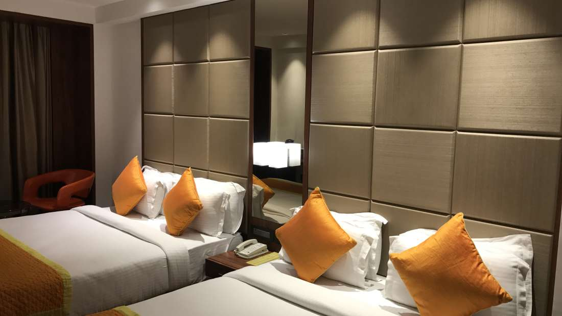 Family Suite Hotel Southern New Delhi 2