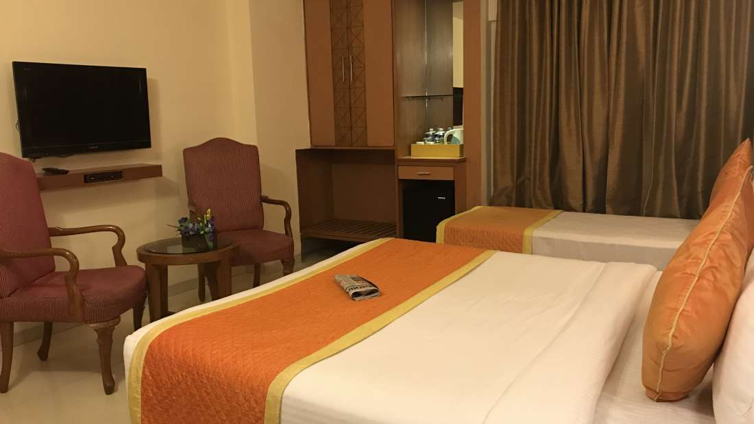 Royal Southern Hotel Southern New Delhi 3, Hotel Southern Karol Bagh, Rooms in Karol Bagh, New Delhi Hotels, Stay in Karol Bagh