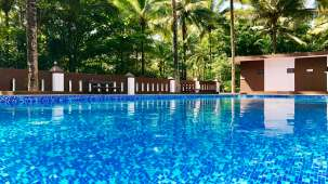 Parampara Resort & Spa, Kudige, Coorg Coorg 48315AB6-3442-4E46-A98A-F3BF0F49AE7D