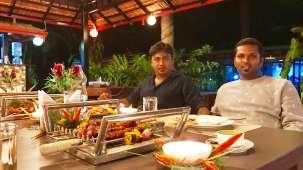 Parampara Resort & Spa, Kudige, Coorg Coorg IMG 2531