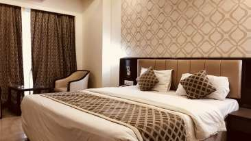 Rooms Kohinoor Executive Pune 3