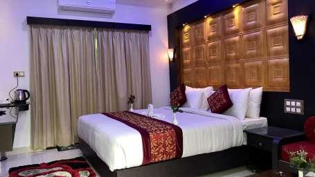 Parampara Resort & Spa, Kudige, Coorg Coorg IMG 6630