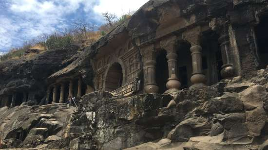 Kamfotel Hotel Nashik Nashik Pandavleni caves