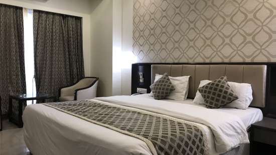 Rooms Kohinoor Executive Pune 16