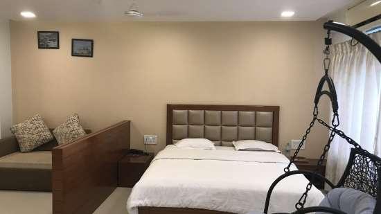 Grand Suite - Kohinoor Square Kolhapur Kolhapur Hotels 6
