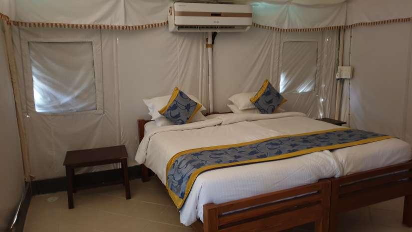Tents Bodhivann Resort Tadoba Adventure in Tadoba 3 ufzkw8