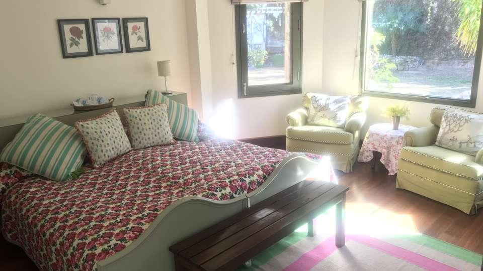 Pine Deluxe Rooms