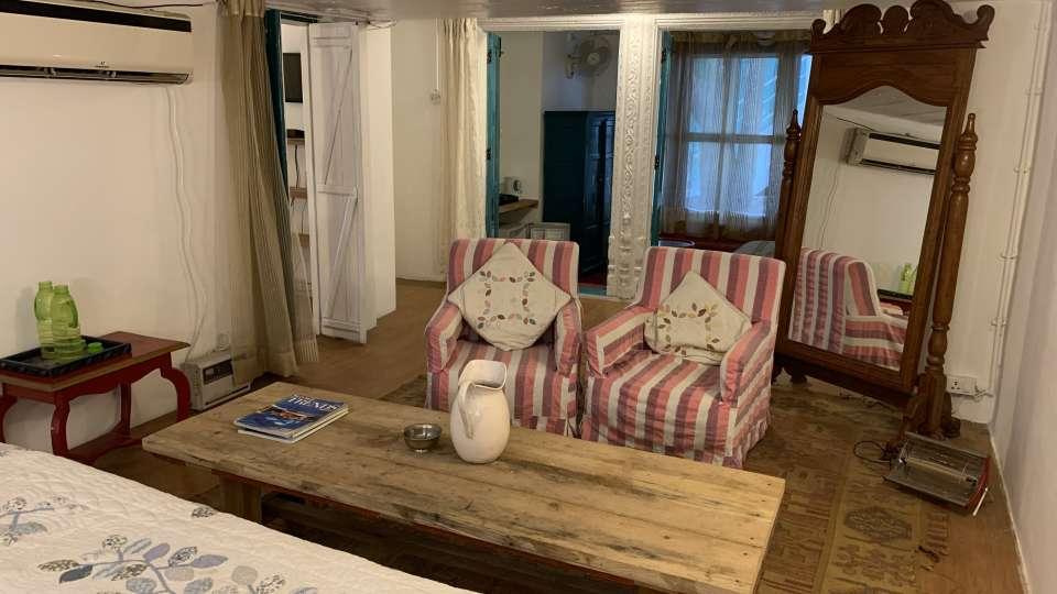 Deluxe Rooms 2 at 1, Bara Bungalow Jeolikote, budget hotel rooms in Nainital, hotel in Nainital