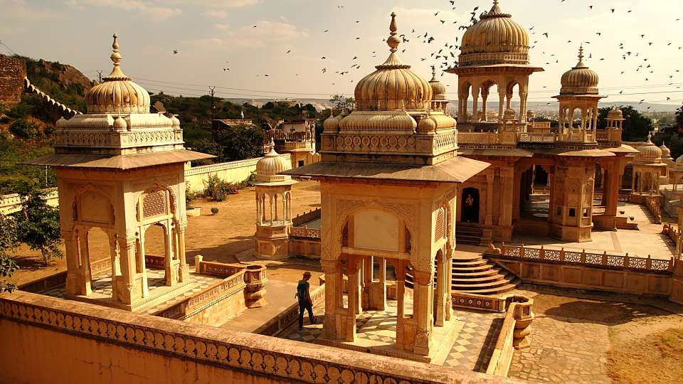 Admiral S Family Devi Niketan Heritage Hotel Jaipur
