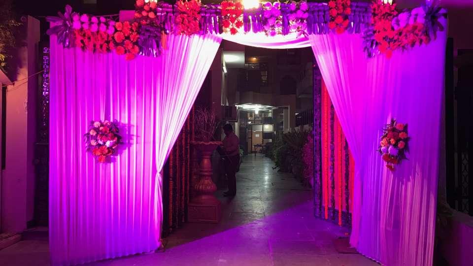 Hotel Kashish Residency & Banquet Noida 3C220431-FED5-4C33-9F5C-B1DD820A1577