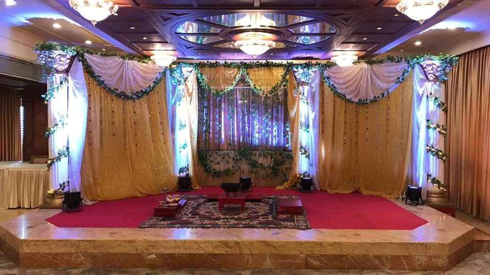 Banquet Hall at Kohinoor ATC - Dadar Mumbai 3