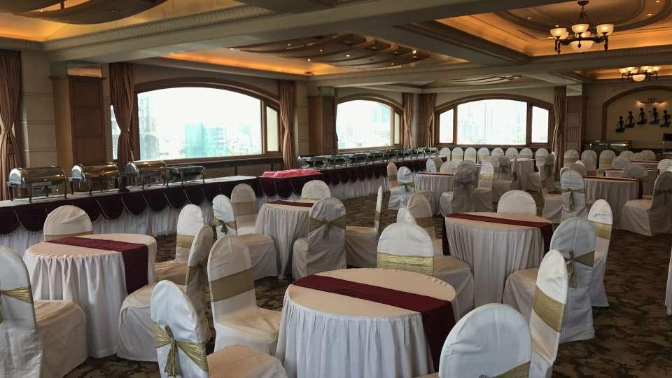 Banquet Hall at Kohinoor ATC - Dadar Mumbai 7