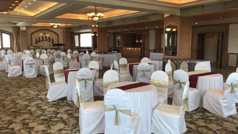 Banquet Hall at Kohinoor ATC - Dadar Mumbai 8