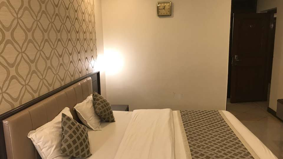 Rooms Kohinoor Executive Pune 10