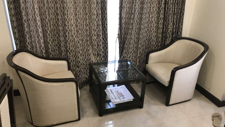 Rooms Kohinoor Executive Pune 8