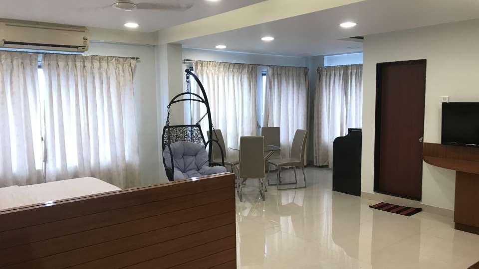 Grand Suite - Kohinoor Square Kolhapur Kolhapur Hotels 1