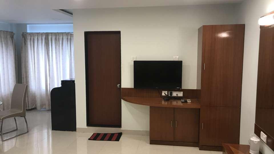 Grand Suite - Kohinoor Square Kolhapur Kolhapur Hotels 2