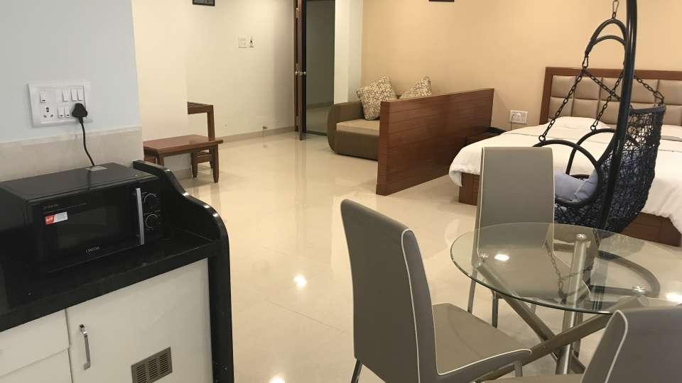 Grand Suite - Kohinoor Square Kolhapur Kolhapur Hotels 7