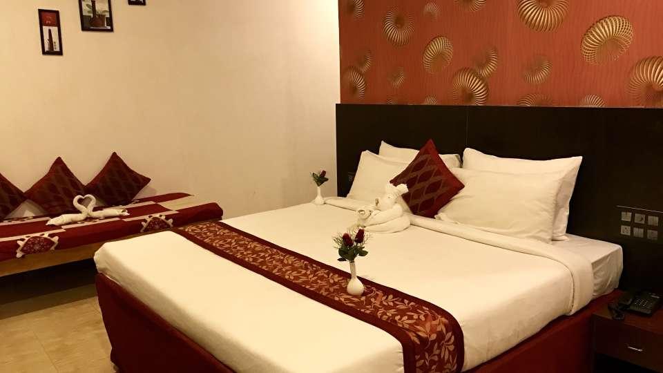 Parampara Resort & Spa, Kudige, Coorg Coorg IMG 2887