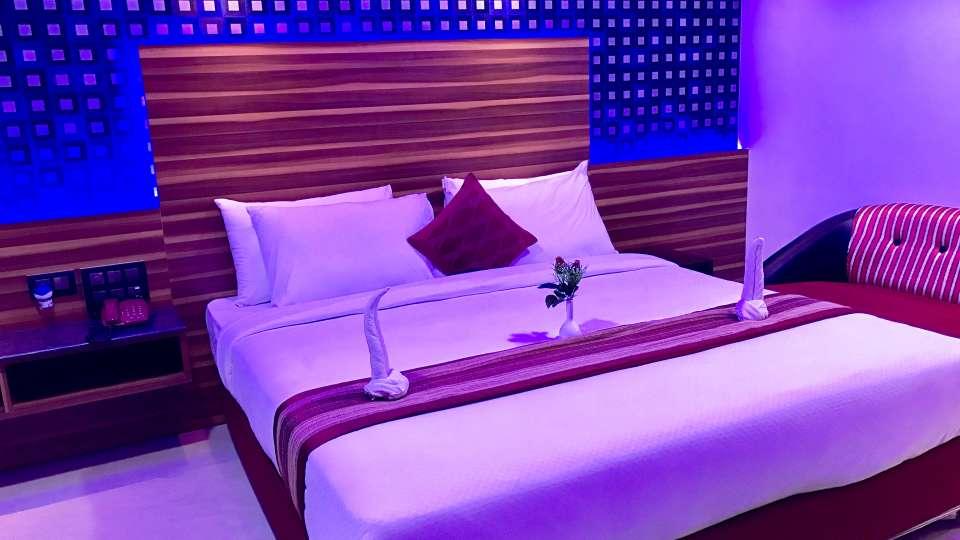 Parampara Resort & Spa, Kudige, Coorg Coorg IMG 2954